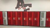 Varsity Lockers