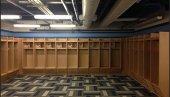 Recruiter Open-Front Wood Sport Lockers
