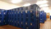 Corridor Lockers