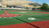 Baseball & Softball Wood Lockers