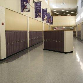 Hobart High School