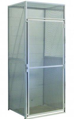 BSL Locker