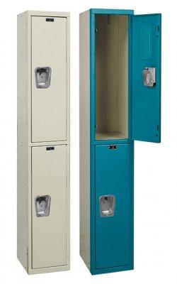 Artisan and Standard Quiet KD Lockers