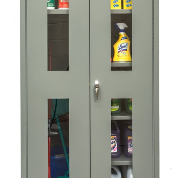800 Series Safety-View KD Cabinets