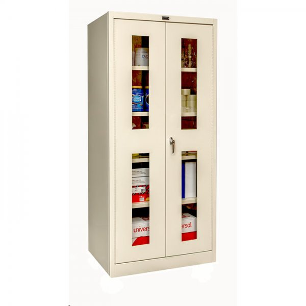 400 Series KD Cabinets