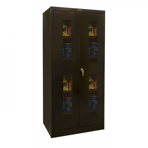 800 Series KD Cabinets