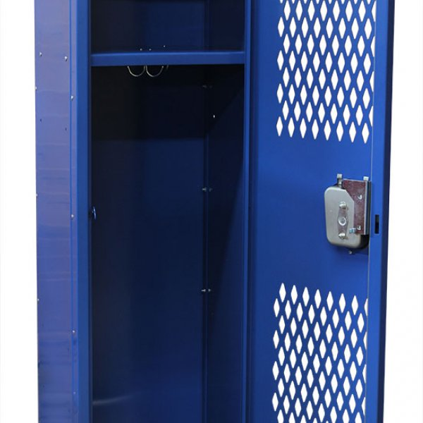 Home Team Lockers