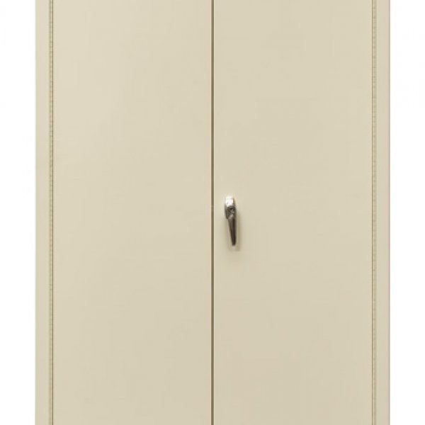 800 Series Solid Door KD Cabinets