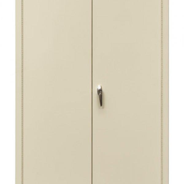 800 Series Solid Door KD Cabinets