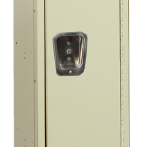 Galvanite™ Rust Resistant Lockers