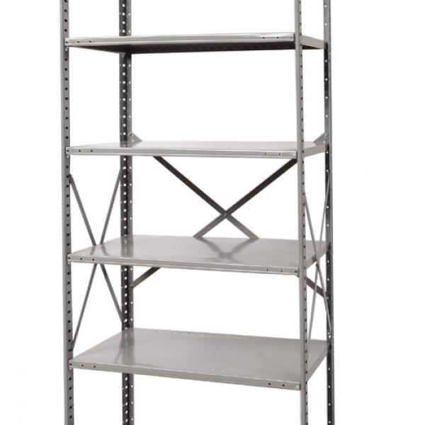 6 Shelf Open Adder Unit 