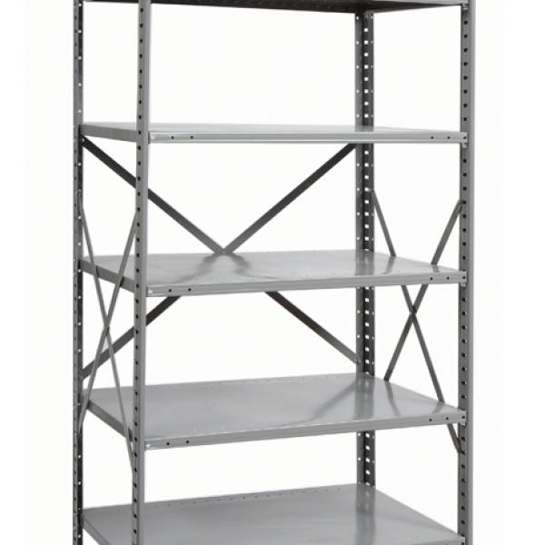 7 Shelf Open Starter Unit