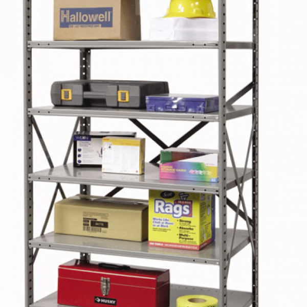 8 Shelf Starter