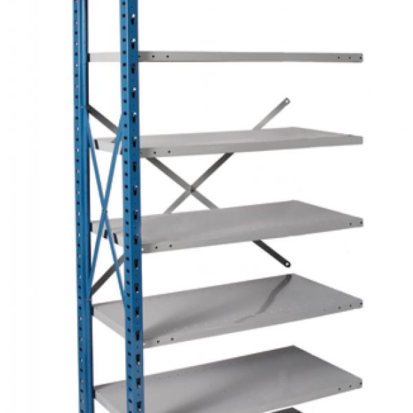 8 Shelf Open Adder Unit