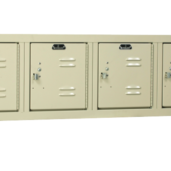 Standard KD Specialty Lockers