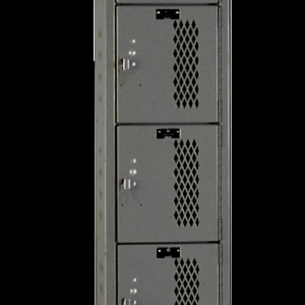 HDV - Heavy-Duty Ventilated
