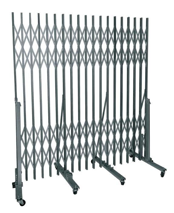 Superior Portable Gates